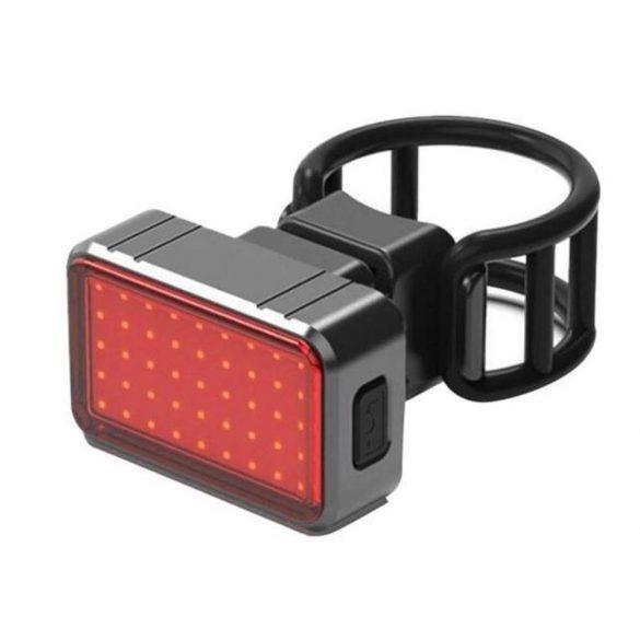 Machfally BK820 piros fényű hátsó lámpa