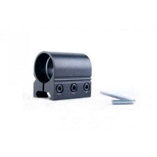 Lumintop TM10 lámpatartó fegyverre