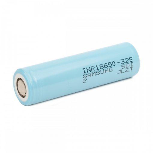 Samsung 32E tölthető li-ion akkumulátor